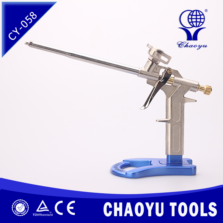 CY-058 Construction Material Names And Equipment/China Hot New Foam Applicator Tools for Civil Gun Foam Sale