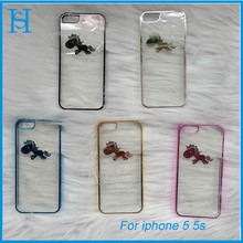 2014!! HORSE PC CELL PHONE CASE COVER FOR IPHONE 5 5S