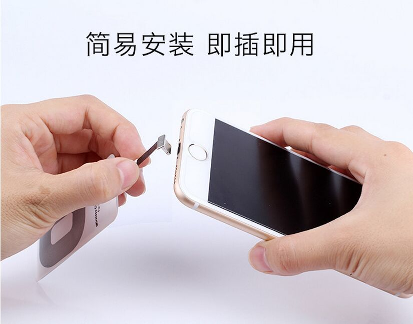 Inductive Wireless Charger Receiver Long Range Wireless Video Transmitter Receiver For Iphone