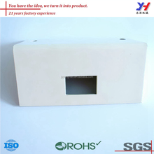 Custom Made High Quality White Painting Steel Shielding Case