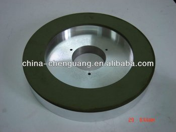 hottest vitrified/ceramics bond grinding wheel