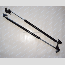 auto parts Rear Door Tailgate Gas Struts For Haice Hiace Van 08-15 KDH201R Standard Roof
