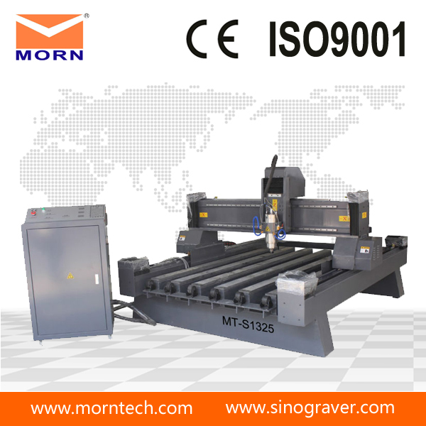 Heavy duty stone cnc carving machine price