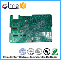 China professional pcb board electronics manufacturing company