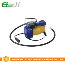 Best quality portable used high pressure air compressor