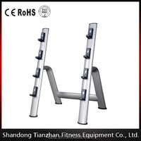 New product/gym Bench//Barbell Rack TZ-6029