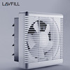 110 Volt Ventilation Fans AC Fan Smoke Room Reversible Exhaust Fan