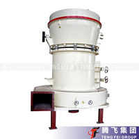 Stone Surface Grinding Machine, Easy Maintenance Stone Grinding Machine