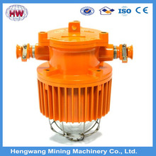 China Manufacture tunnel mining lamp /price led miners tunnel mining cap lamp