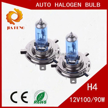 Hs1 H4 12v 100/90w halogen headlight bulb car bulb china supplier