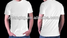 MENS PLAIN T SHIRT,custom t shirt plain ,o neck t shirt
