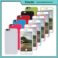 Luxury PU Leather Case Cover For Apple iPhone 6 Plus