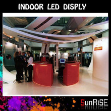 energy saving products for factory Indoor full color P5 P6 P8 P10 commercial software mean well advertising led Stage Display
