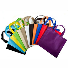 factory audit custom printing tnt spunbond non woven tote bag