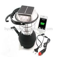 Auto camping tent approved Handheld 36 led bivouac camp lanterns battery powered antique solar lantern