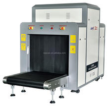 X-Ray Luggage Baggage Detector Equipment Luggage Baggage X-RAY Danger Scanner Bag&pack Detecting Machine