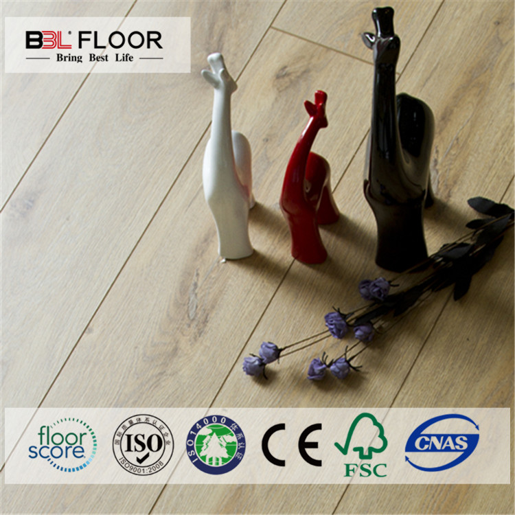 Anti-tampering pvc laminate flooring For Preforming Rubber Compound