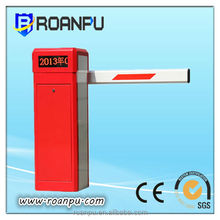 No noise and Stable Car Parking Electronic Road Barrier