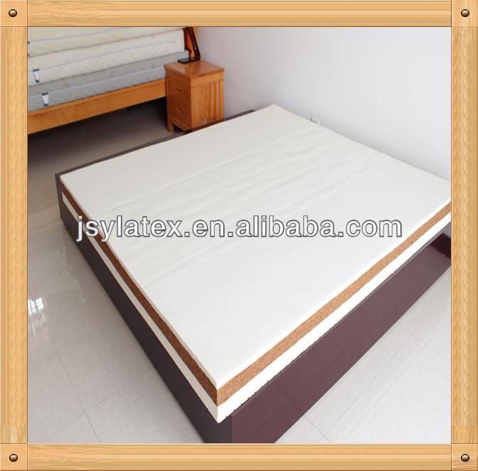 China best quality natural coconut palm mattress - Jozy Mattress | Jozy.net