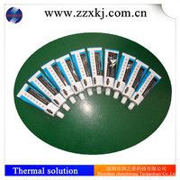 Single components silicone pouring sealant
