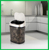 Touch-Free Sensor Automatic Charging Touchless Trash Can