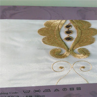 high quality window curtains in guangzhou