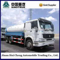 chemical liquid fuel tanker oil delivery truck for sale