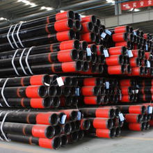 API 5CT steel water well C90 casing pipe