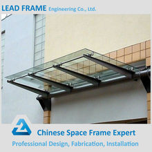 High Quality Prefab Metal Roof Canopy