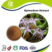 Health Medical Epimedii Herba Extract Manufacturer