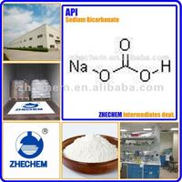Sodium bicarbonate 99% 144-55-8