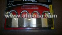 Master Security Locks For Sale
