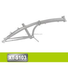 "bike frame road motorized bicycle frame16"" 20"" bicycle frame sale"
