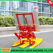 2 Rows hand operated rice transplanter price / rice planting machine and prices