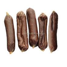100% natural material dog food/ pet snack beef sausage for dog