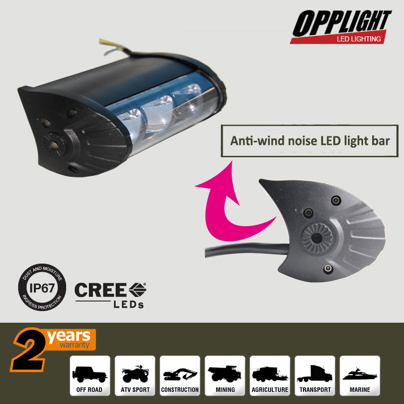 Anti-wind noise factory direct sell 24 inch led light bar offroad,45 inch curved led light bar,34 inch off road led light bar