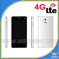 W3000 No brand Cell Phone with FDD-LTE 4G