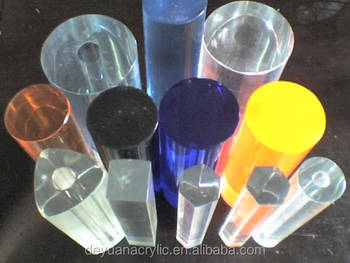 large diameter clear acrylic tube /pmma pipes /transparent plexiglass tube