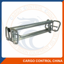 8023 Popular Steel Tube Car Parking Stopper