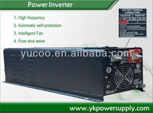 12v 220v automatic inverter with battery charger 1000va/2000va DC12V 24V AC220V