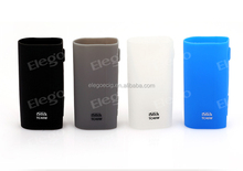 2015 Elego Wholesale Silicone Case for iStick 40W with 4 Colors Available