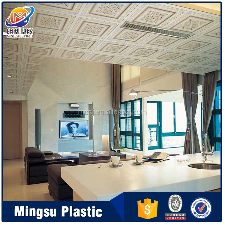 Chinese goods wholesales lattice ceiling for conference room cheap goods from china