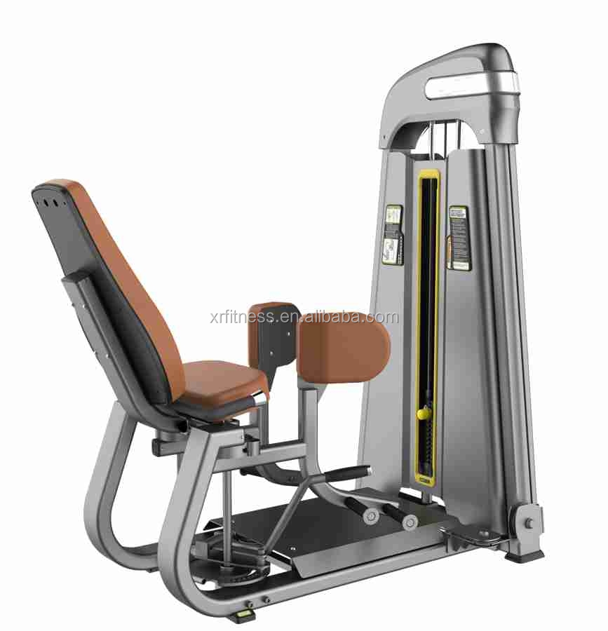Club Gym Fitness equipment commercial Inner Thigh/ Adductor Machine