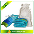 Wholesale Custom Large Cotton Drawstring Bag