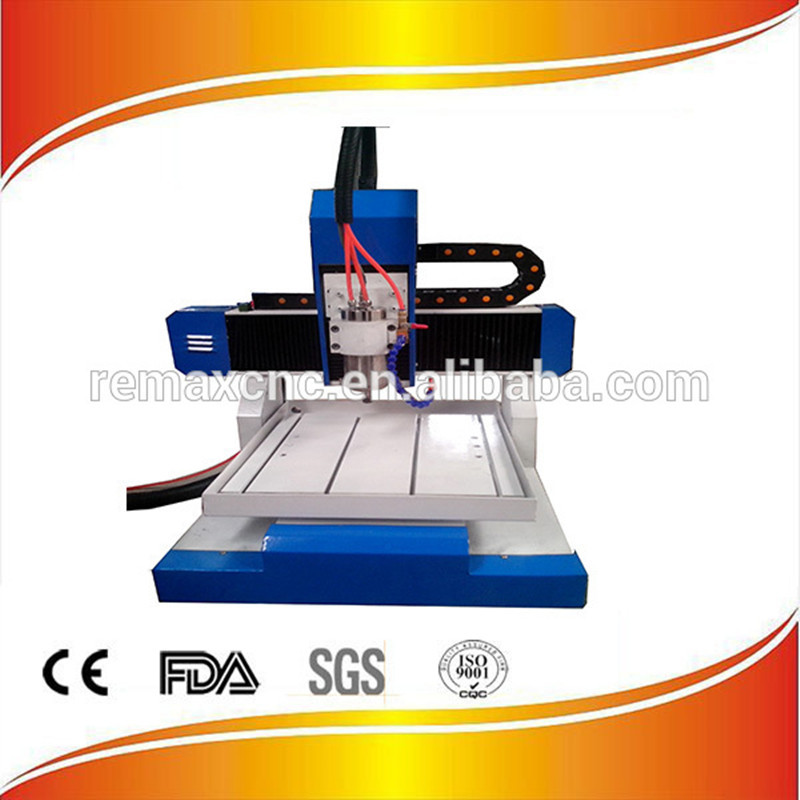 Vacuum Table High Quality Remax 3030 CNC Router For Wood