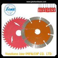 Hot Sale Hot Sale Customized Promotional Diamond Saw Blade for Marble