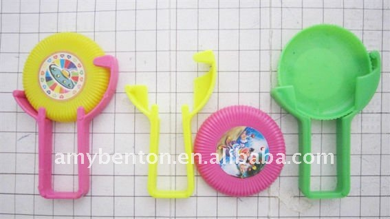 shooter toy,launcher toy ,plastic UFO