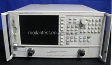 Agilent(HP) 8722ES Vector Network Analyzer with 50 MHz - 40 GHz, 2 Channels