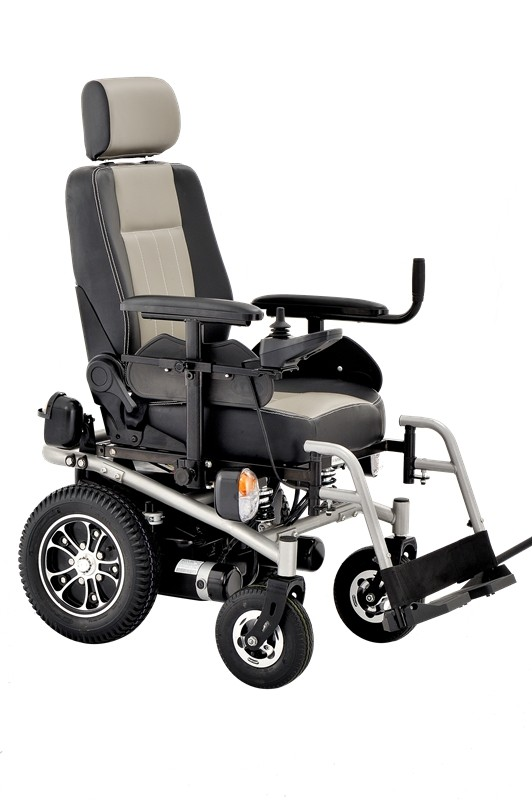 New Design Light Weight Power Wheelchair With Ce Ep62l