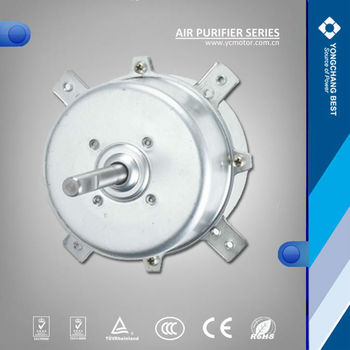 Hot Selling Manufacturer Ac Air Purifier Motor Buy Air